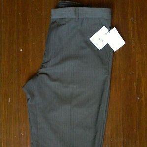 NEW Mens Calvin Klein dress pants